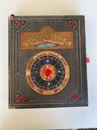 Livro de Magia interativo para crianças