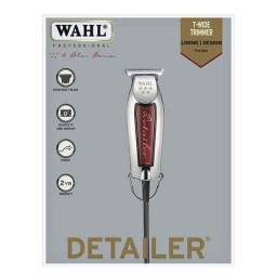 Maquina Wahl Detailer 5 Star Serie Corded * Bi-Voltaje<br><br>