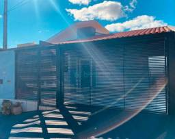 Casa com 3 dormitórios à venda, 180 m² por R$ 424.000 - Jardim Brilhante - Ourinhos/SP