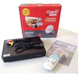Receptor Claro Tv Pré pago (habilitado)