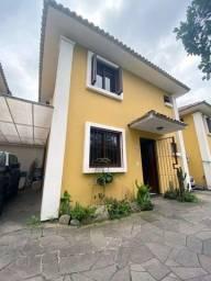 Casa de condomínio à venda com 3 dormitórios cod:175053