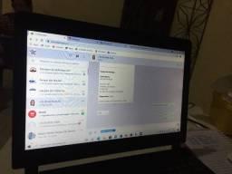 Notebook compaq presario cq-24