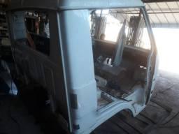 Cabine caminhão volkswagem