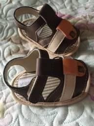 Sandalinha bebe