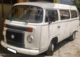 Vw - Volkswagen Kombi - 2006