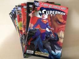 HQs em excelente estado - Superman