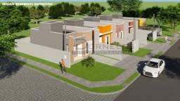 Casas com 2 dormitórios à venda, 55 m² a partir de R$ 170.000