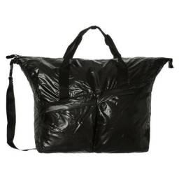 a8e154e07 Bolsa Puma Gym Lux Workout Bag Preta, Totalmente Original, Zerada!