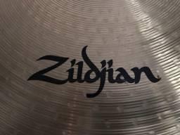 ZHT Zildjian ride