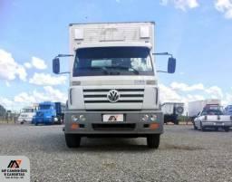 Caminhão Baú Carga Seca Volkswagen 15170 Ano 2004 - 2004