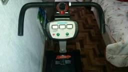 Esteira elétrica 110v Atlethic