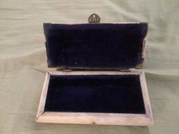 Porta joias antigo