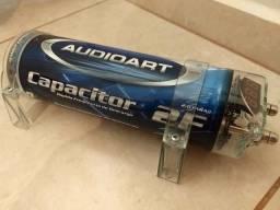 Mega Capacitor Audioart 2.0