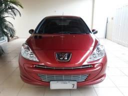 Peugeot 207 Passion 1.4 Ano:2012 Novinho Apenas R$ 19.900 - 2012