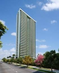 Apartamento Quadra Urban Living - 4 Quartos 2 Suítes, Recife, Boa Viagem Ed. Maria Olivia