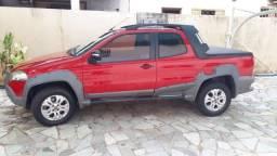 Fiat Strada - 2010