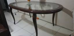 Mesa para sala de janta