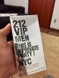 Perfume importado 212 masculino
