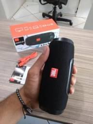 JBL Charge 3 Mini Prova D'agua Bluetooth 10w