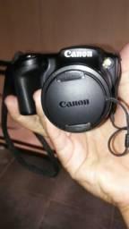 Câmera Canon PowerShot nova