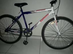 Vendo bike zerada sem uso
