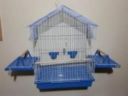 Vendo Gaiolas para Pássaros *Novas