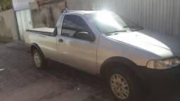Pick-up Strada - 2005