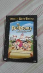 Vendo urgente box de os Flintstone 20,00