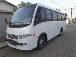 Micro onibus w8 - 2009