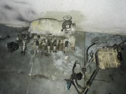 Injeção 4 bicos motor ap