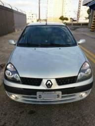 Renault Clio 1.0 privillege o mais completo.muito conservado - 2004