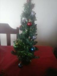 Arvore de Natal pequena só 25,00!!