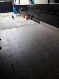 Alugo barracao 3 quartos sala e cosinha grande e 1 banheiro