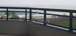 TA - Apartamento na Península/ 3 suítes/ Torre única/ vista mar