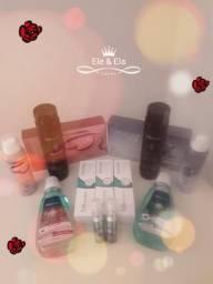 Kit de Higiene pessoal Ele & Ela