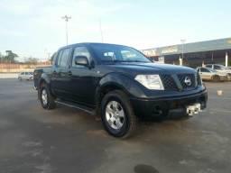 Frontier 2009 4x4 - 2009