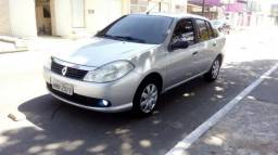 """Renault Symbol 2011 ''O melhor e mas novo """" - 2011"""