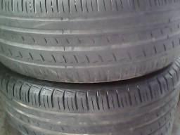 4 pneus Pirelli p7 205 55 16