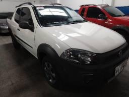 Fiat Strada - 2016