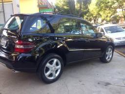 Mercedes ml 350 v6 / 2007 / novíssima - 2007