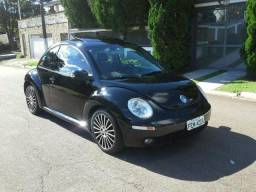 Vw new beetle 2007 mecânico versão limited edition - 2007