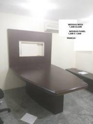 Móveis em madeira e mdf escritório/consultório - Centro/RJ