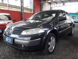 Renault Megane 1.6- Completo- Em Excelente Estado! - 2008