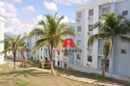 Apartamento com 2 dormitórios No Condomínio Via Parque. Disponível para venda e locação- R