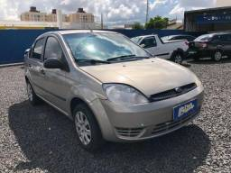 Ford Fiesta Sedan 1.6 FLEX - 2006