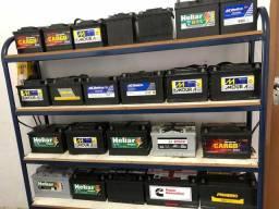 Baterias usadas apartir de 89,00