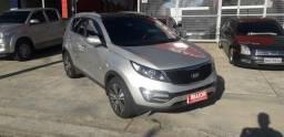 Kia Motors Sportage - 2015