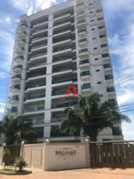Apartamento no Monte Residence à venda, 206 m² por R$ 1.150.000 - Morada do Sol - Rio Bran