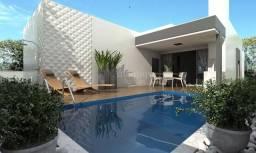 Casa de condomínio à venda com 3 dormitórios em Santa regina, Camboriú cod:185