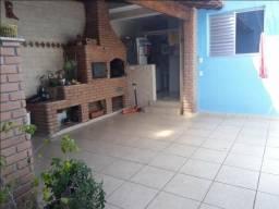 Sobrado à venda, 166 m² por R$ 690.000,00 - Jaguaré - São Paulo/SP